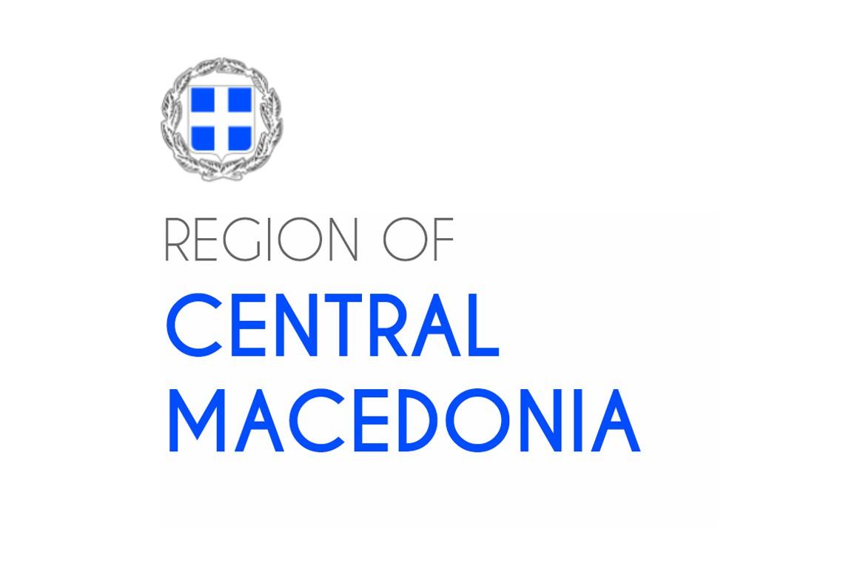 Region of Central Macedonia